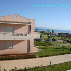 Agua Beach Resort